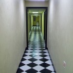 Center Hallway